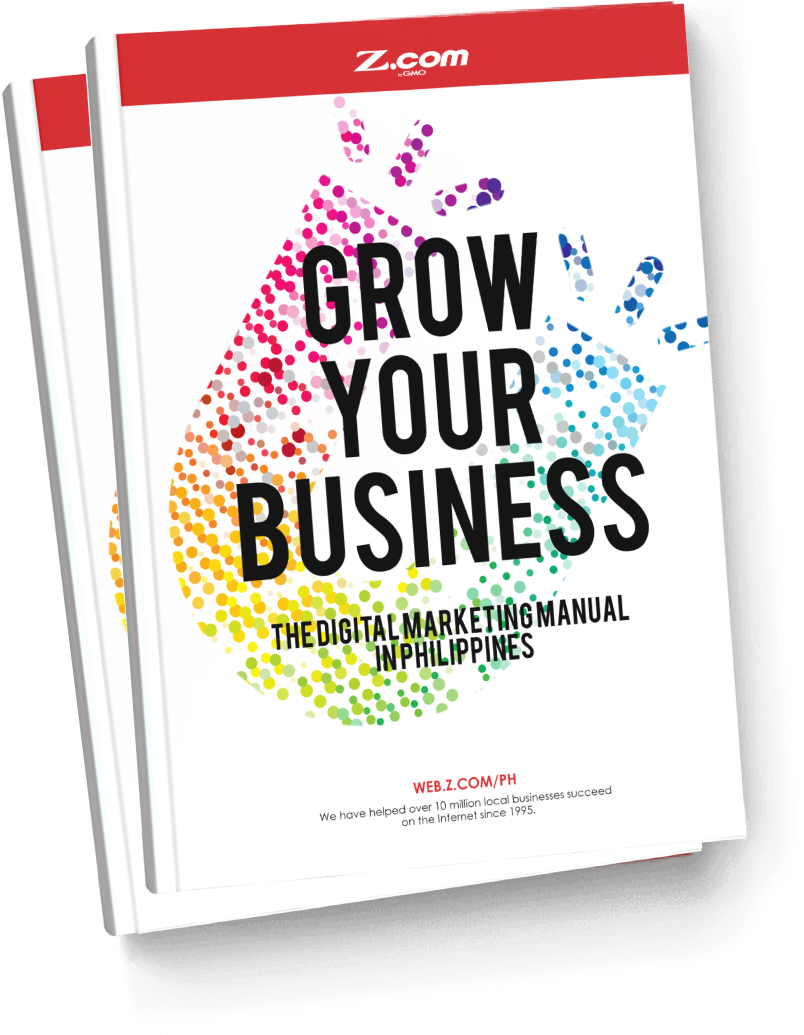 Z.com Grow Your Business book
