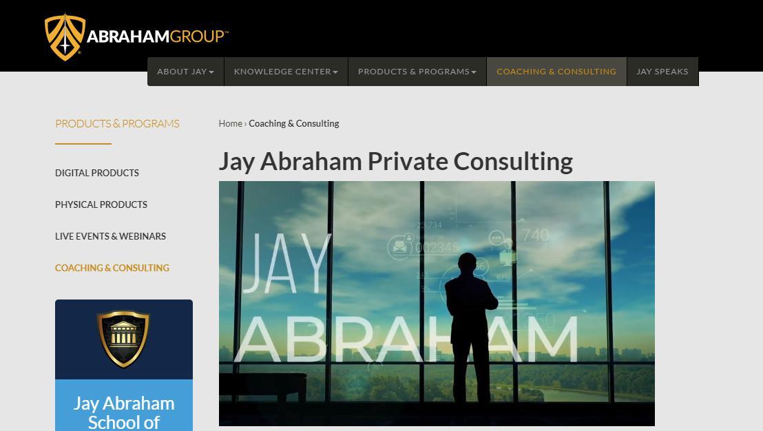 Abraham Group
